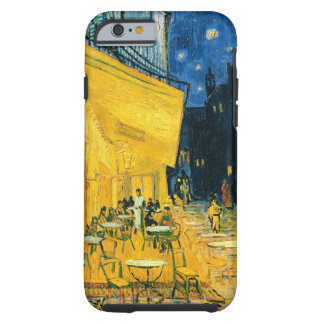 Terrasse de café de Vincent van Gogh |, Place du Coque Tough iPhone 6