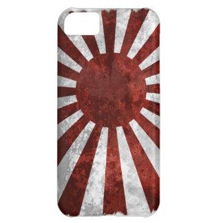 Terre du Japon | du drapeau de Japonais de Soleil