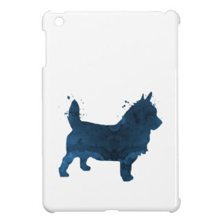 Terrier blanc de montagne occidentale coque iPad mini