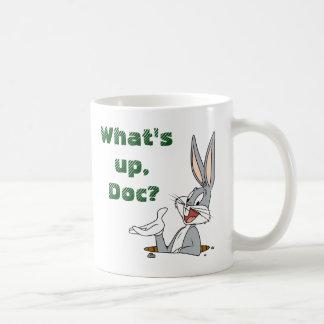 Terrier de lapin de ™ de BUGS BUNNY Mug