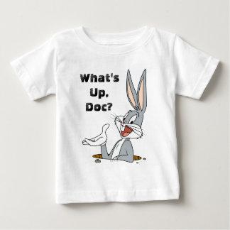 Terrier de lapin de ™ de BUGS BUNNY T-shirt Pour Bébé