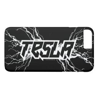 Tesla Coque iPhone 7 Plus