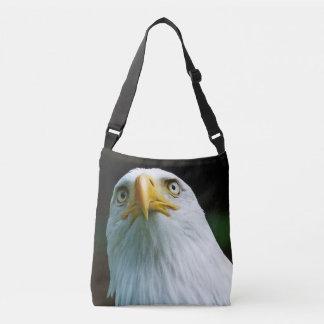 Tête américaine 001 d'Eagle chauve 03,3 Sac Ajustable