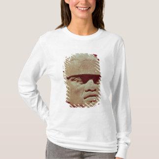 Tête colossale, Olmec T-shirt