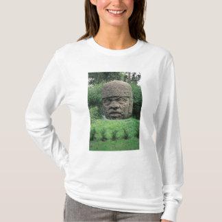 Tête colossale t-shirt