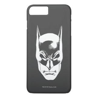 Tête de Batman Coque iPhone 8 Plus/7 Plus