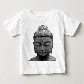 Tête de Bouddha - XVème siècle - la Thaïlande T-shirt Pour Bébé