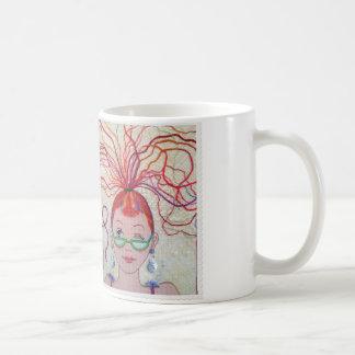 Tête de fil ! mug