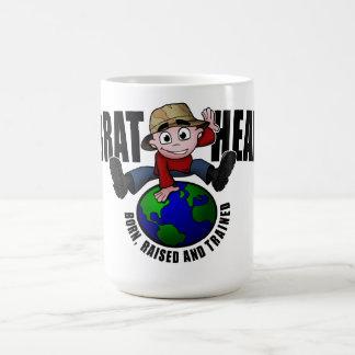 Tête de gosse mug