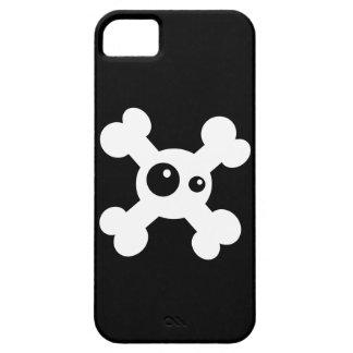 Tête de Mort Coques iPhone 5 Case-Mate