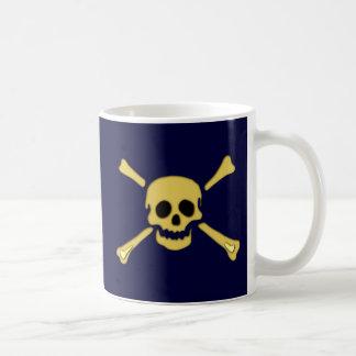 Tête de mort crâne skull mugs
