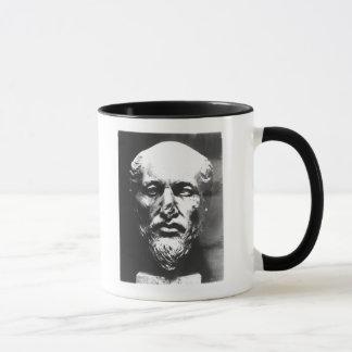Tête de Plotinus Mug