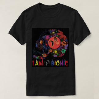 tete mexicaine t-shirt