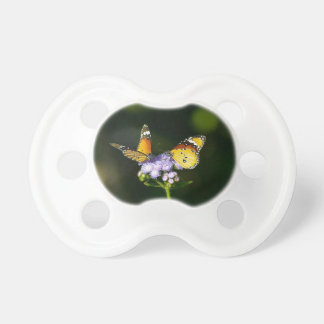 Tétine Amour de papillon