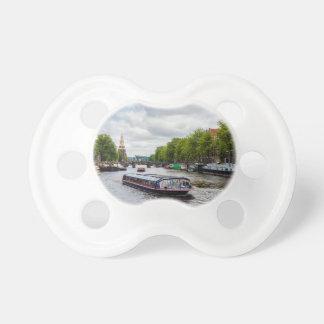 Tétine Amsterdam