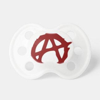 Tétine Anarchie - UNE : Copie