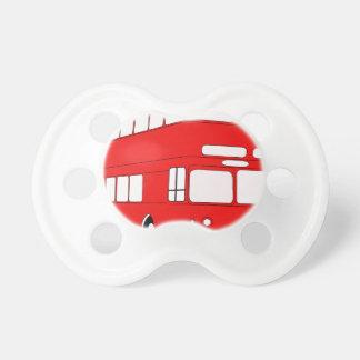 Tétine autobus
