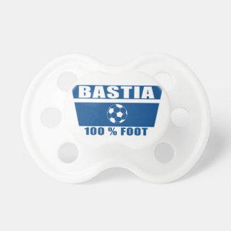 Tétine Bastia corse football