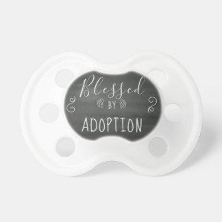 Tétine Béni par adoption - l'accueil, adoptent le cadeau