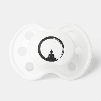 Tétine Bouddha silent