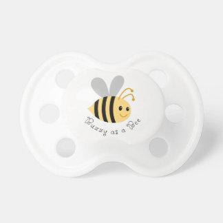 Tétine Buzzy peu gaffent l'abeille