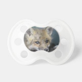 Tétine Cas de téléphone de Fox