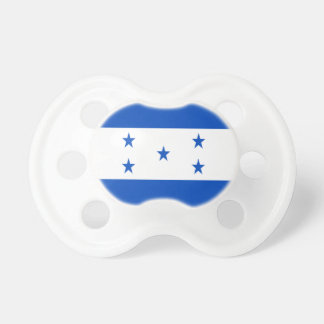 Tétine Coût bas ! Drapeau du Honduras
