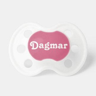 Tétine Dagmar