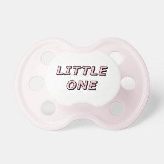 Tétine DDLG/Abdl le petit mignon