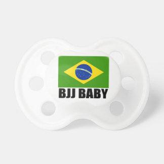 Tétine de Jiu Jitsu de Brésilien de bébé de BJJ