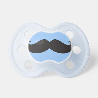 Tétine de moustache