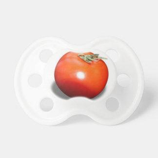 tétine de tomate