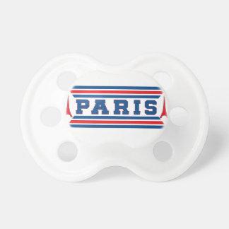 Tétine Football Paris