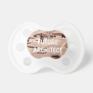 Tétine Futur architecte - architecture moderne de la