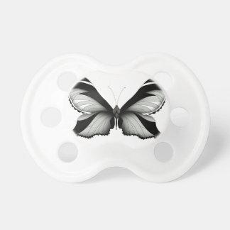 Tétine Grand papillon de sauge de champ