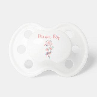 Tétine Grand receveur rêveur rêveur de Dreamcatcher en