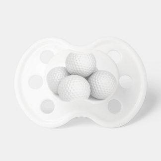 Tétine Groupe de boules de golf