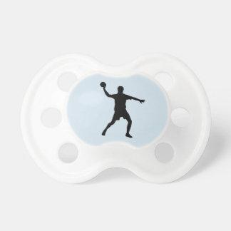 Tétine Handball
