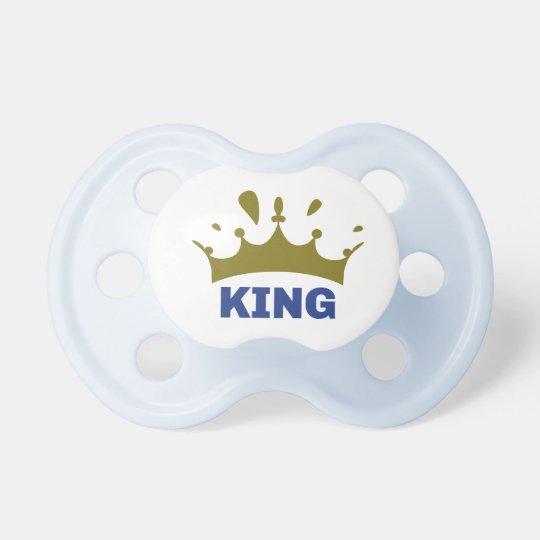 Tétine King