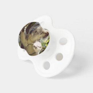 Tétine koala doux 2b