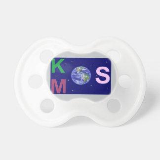 Tétine Kosmos étoilé