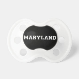 Tétine Le Maryland