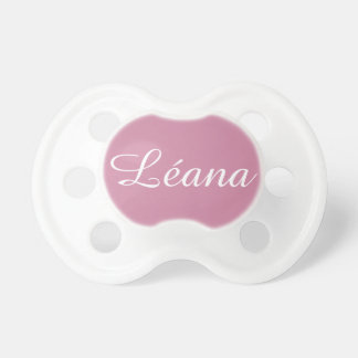 Tétine Léana