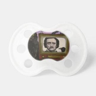 Tétine L'exposition de Poe
