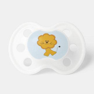 Tétine Lion d'Afriican de jouet