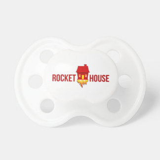 Tétine Logo T de RocketHouse