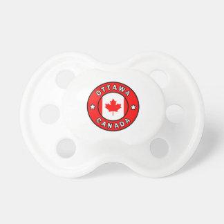 Tétine Ottawa Canada