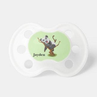 Tétine Ours de koala mignon du bébé de l'enfant