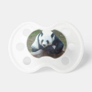 Tétine Ours panda chinois