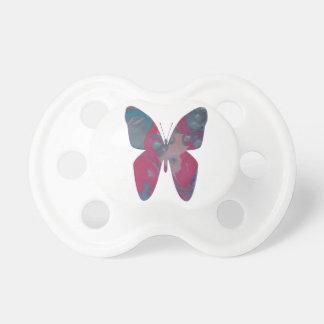 Tétine Papillon de bébé